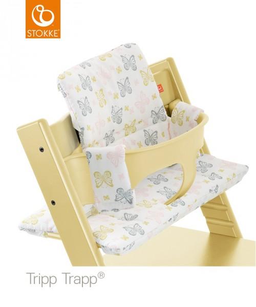Stokke Tripp Trapp Baby set Wheat Yellow